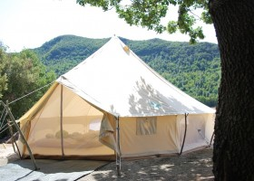 Altratoscana in Toscane, Italie kamperen Altratoscana 30pluskids