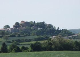 Domaine La Grangette in Villasavary, Frankrijk omgeving.jpg Domaine La Grangette 30pluskids