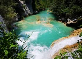 Puur Kroatie avontuurlijke-gezinsvakantie-kroatie (1) Avontuurlijke gezinsvakantie in het groene hart van Kroatië 30pluskids