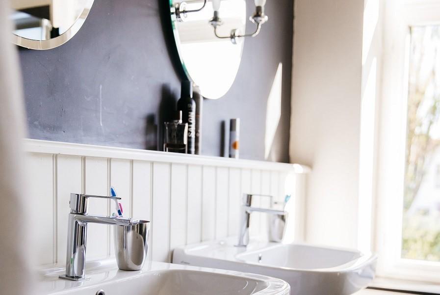 Buitenlust in Limburg, Nederland vakantiehuis luxe badkamer Vakantiehuis Buitenlust 30pluskids image gallery