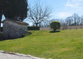 Manoir Hans & Lot in de Tarn-et-Garonne, Frankrijk tuin mrt 2019 02 Manoir Hans & Lot 30pluskids