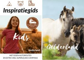 Landrover Dream Holiday, Nederland cover en Gelderland kl Landrover Dream Holiday 30pluskids