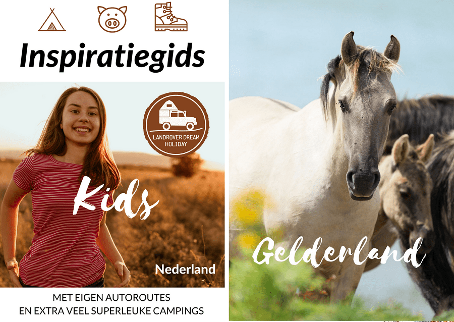 Landrover Dream Holiday, Nederland cover en Gelderland kl Landrover Dream Holiday 30pluskids image gallery
