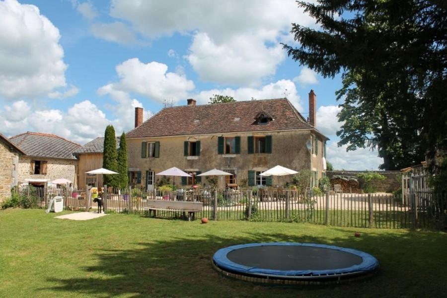 Domaine Le Bost