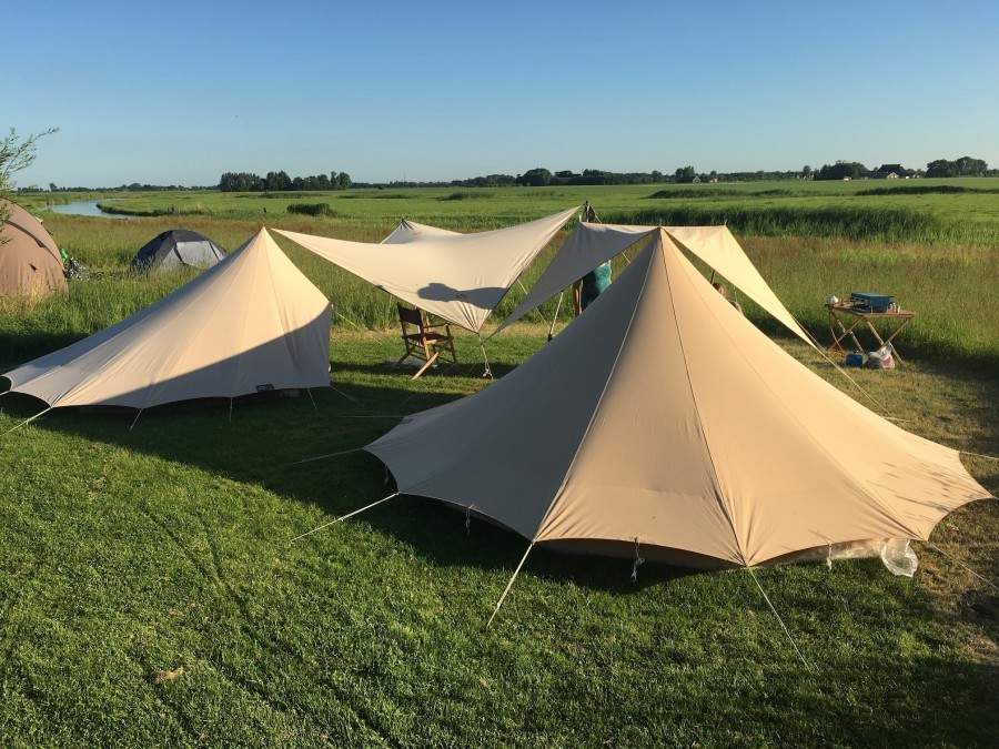 it Dreamlan in Friesland, Nederland vrij kamperen it Dreamlân 30pluskids image gallery