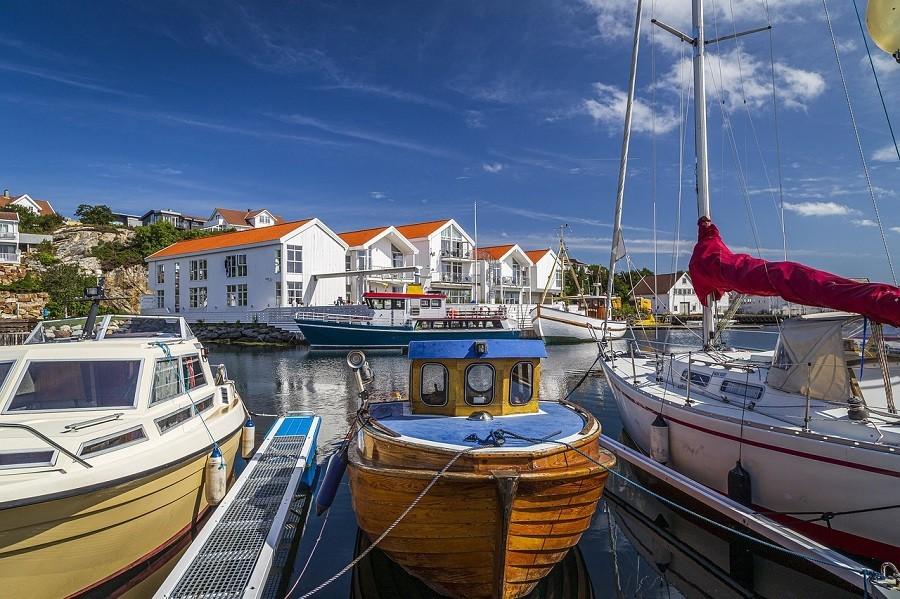 Travelnauts rondreis noorwegen-stavanger-nieuwehaven-boten Rondreis Noorwegen 30pluskids image gallery