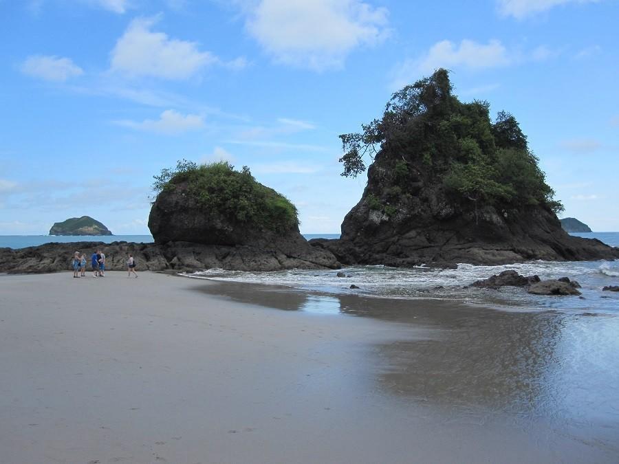 Riksja Family rondreis Costa Rica strand Riksja Family Indonesie 30pluskids image gallery