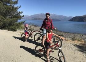 Travelnauts rondreis Nieuw-Zeeland 01 Bergen, gletsjers en Maori's in Nieuw-Zeeland 30pluskids