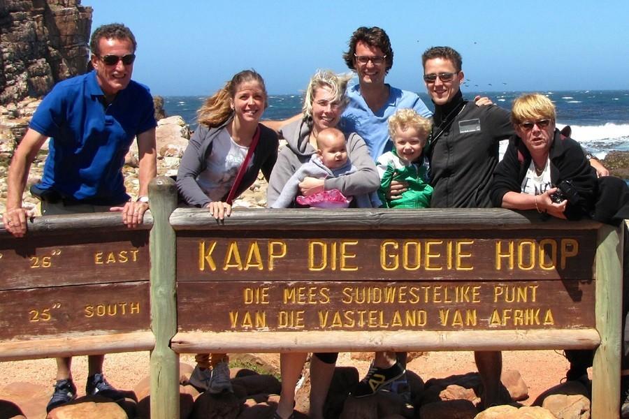 Travelnauts Zuid-Afrika - Kaapstad x Travelnauts Zuid-Afrika 30pluskids image gallery