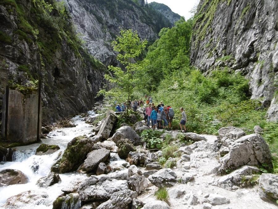 Berghotel Axx in Tirol, Oostenrijk wandelen Berghotel Axx 30pluskids image gallery