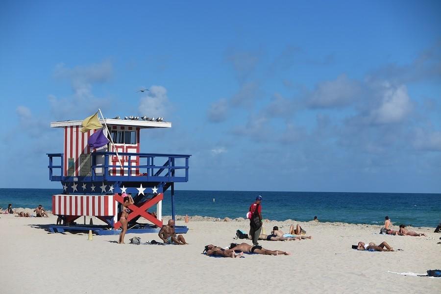 Riksja Family rondreis Amerika Florida Miami_Elbrich