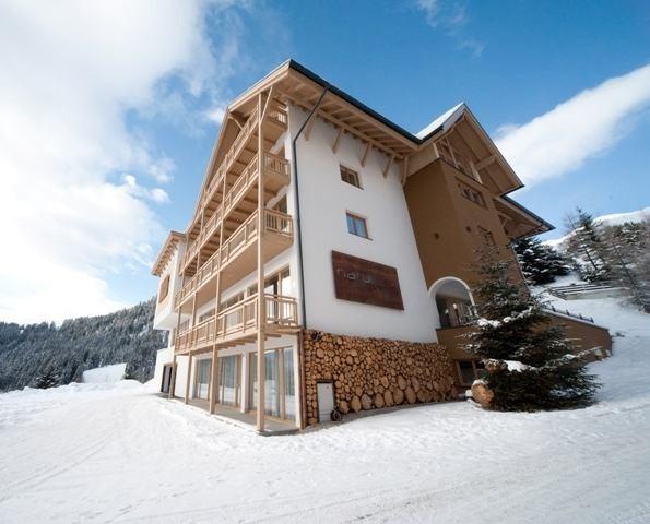 Hotel Naturlich Oostenrijk