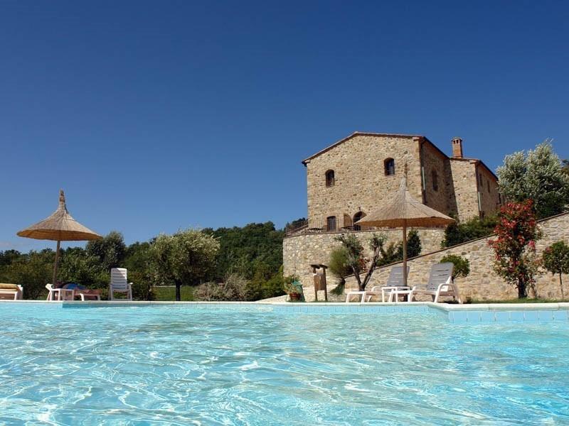 Altratoscana in Toscane, Italie Agriturismo met zwembad Altratoscana 30pluskids image gallery