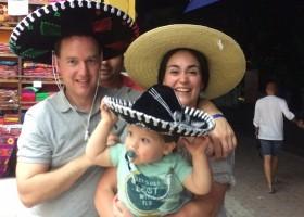 Travelnauts rondreis Mexico 04 Maya's, indianen en witte stranden in Mexico 30pluskids