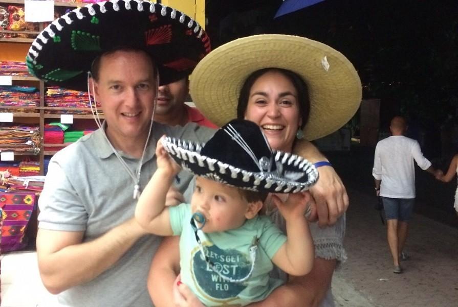 Travelnauts rondreis Mexico 04 Maya's, indianen en witte stranden in Mexico 30pluskids image gallery