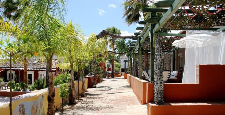 Eliza was here Quinta Dos Amigos in de Algarve, Portugal terrassen Eliza was here 30pluskids image gallery