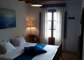 S'Era Vella op Mallorca, Spanje slaapkamer S'Era Vella 30pluskids