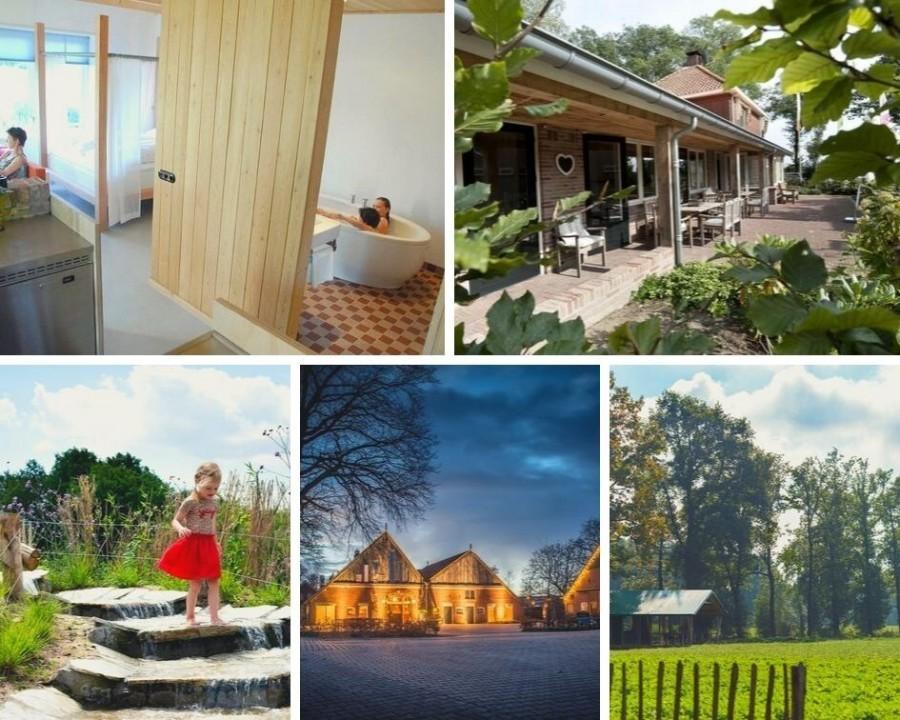 BLOG Twente collage locaties