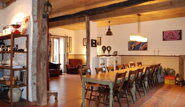 Les Fruits du Passau table d hote.jpg Les Fruits du Passau 30pluskids image gallery