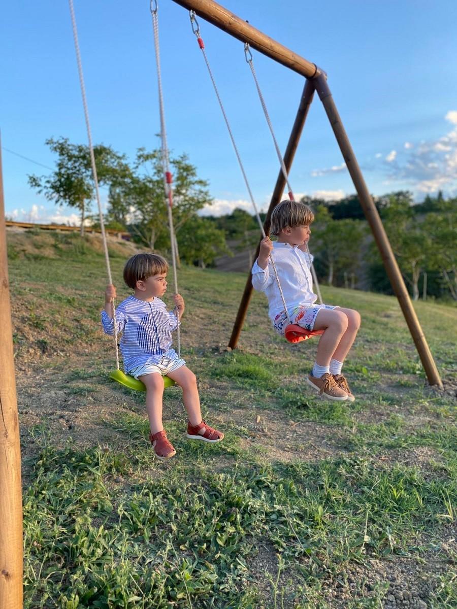 Domaine du Cammazet in Lapenne, Frankrijk kinderen Domaine du Cammazet 30pluskids image gallery