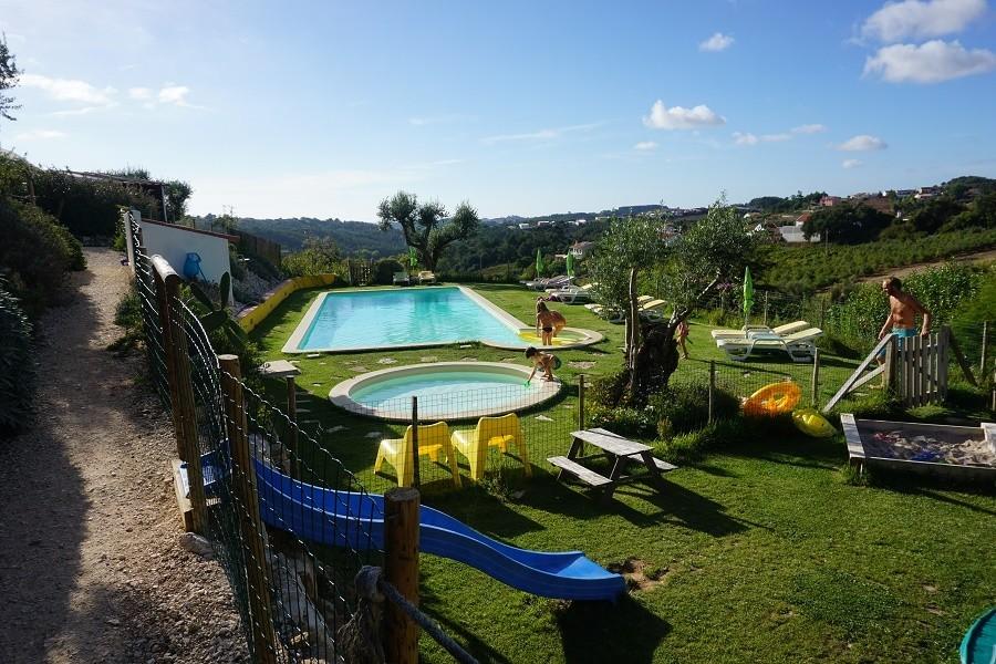 Quinta Laranja zwembaden met uitzicht Quinta Laranja 30pluskids image gallery