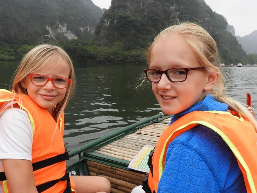 Travelnauts rondreis Vietnam 04 Zeilen, rijstvelden en markten in Vietnam met kinderen 30pluskids image gallery