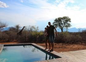 Homes of Africa in Hoedspruit, Zuid-Afrika eigenaren Homes of Africa vakantiehuizen 30pluskids