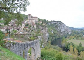 Le Tilleul in Frankrijk - omgeving Le Tilleul 30pluskids