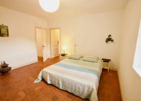 Mas Blanc in de Gard, Zuid-Frankrijk slaapkamer Mas Blanc  30pluskids