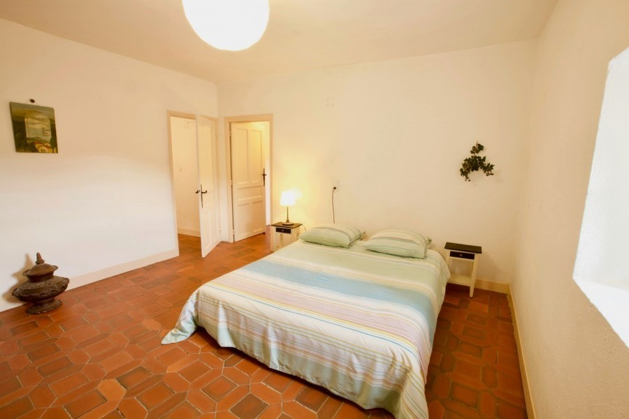 Mas Blanc in de Gard, Zuid-Frankrijk slaapkamer Mas Blanc  30pluskids image gallery