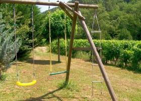 Le Moulin de Lande speeltuin x.jpg Le Moulin de Lande 30pluskids