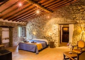 Novanta in Toscane, Italie slaapkamer Novanta 30pluskids