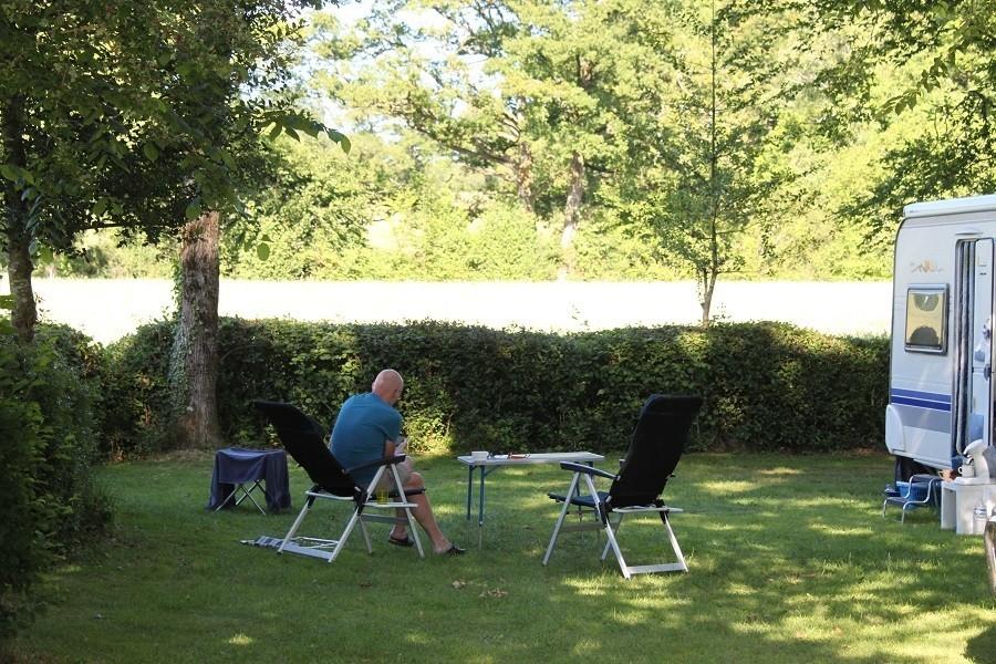 Domaine En Campagne in de Charente-Limousin, Frankrijk plaats4 7 Domaine en Campagne 30pluskids image gallery