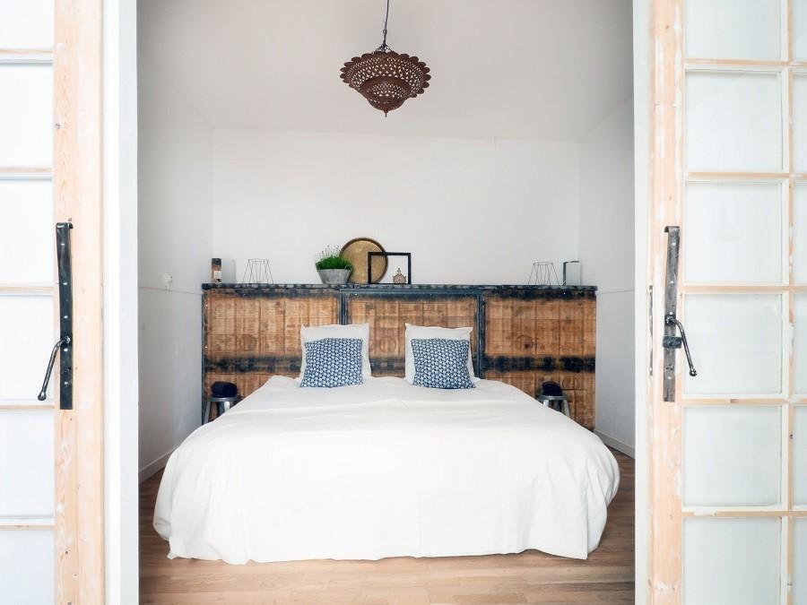 Loft o Village in de Lot e Garonne, Frankrijk slaapkamer LO.F.T Ô VILLAGE 30pluskids image gallery