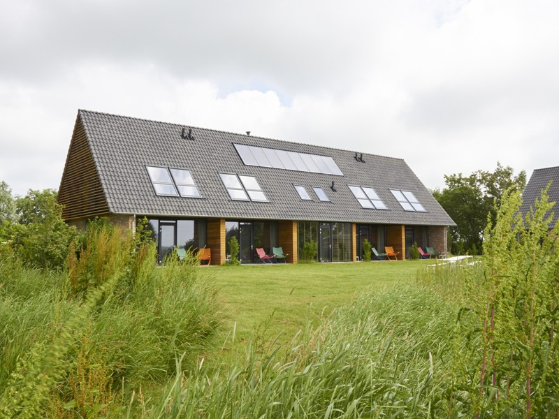 It Dreamlan in Friesland, Nederland design vakantiewoningen Friesland .jpg it Dreamlân 30pluskids image gallery