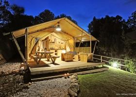 Casa Fontelheira safaritent by night klein.jpg Casa Fontelheira 30pluskids