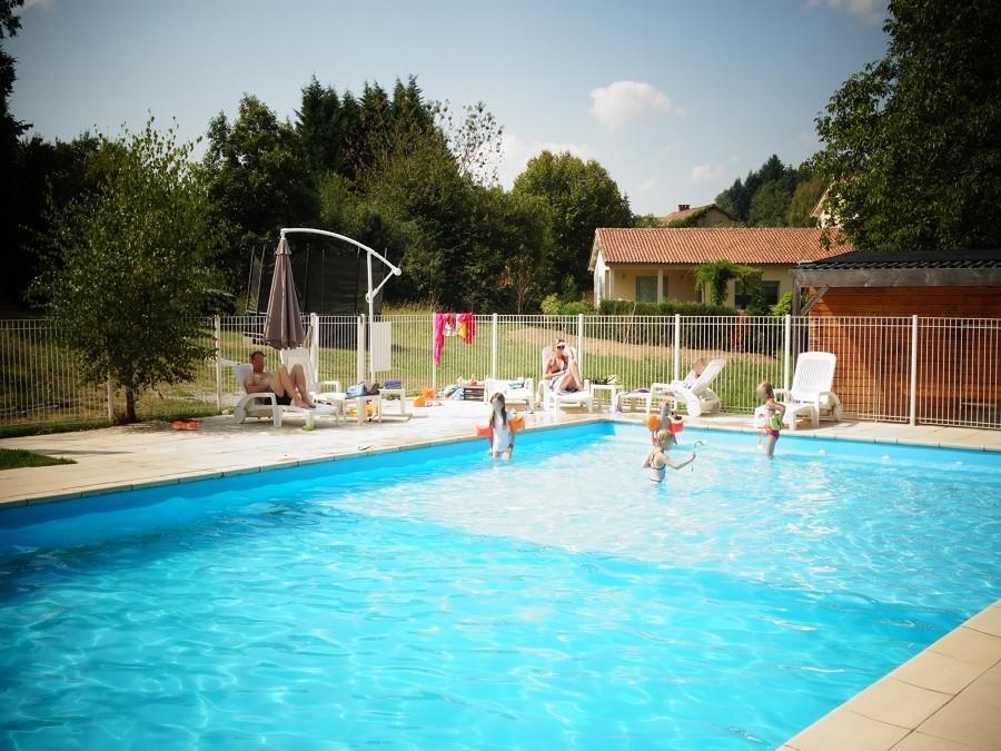 Domaine de Romefort 2 piscine Domaine de Romefort 30pluskids image gallery