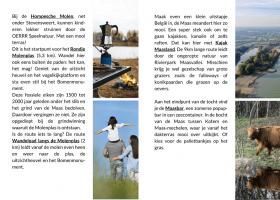 Landrover Dream Holiday, Nederland omgevin Maas kl Landrover Dream Holiday 30pluskids