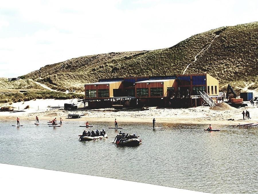 Laguna Beach in Schoorl, Nederland het paviljoen Laguna beach 30pluskids image gallery