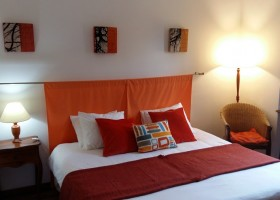 S'Era Vella op Mallorca, Spanje slaapkamer Taronja S'Era Vella 30pluskids