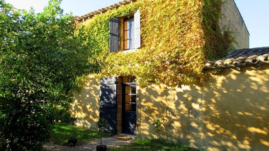 Domaine La Grangette in Villasavary, Frankrijk gite Domaine La Grangette 30pluskids image gallery