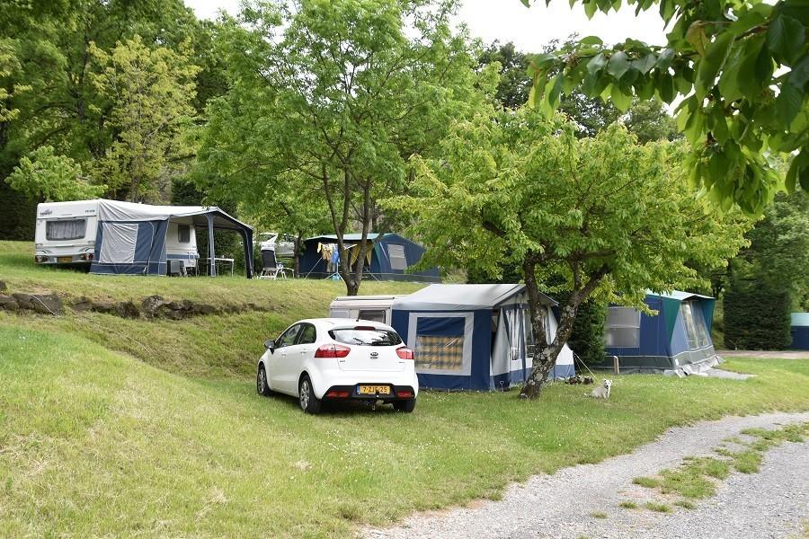 Camping les Charmilles Ardèche Frankrijk tentplekken 6 Camping les Charmilles 30pluskids image gallery