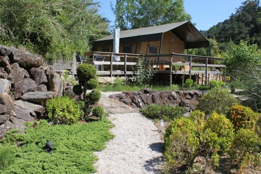 Quinta Japonesa safaritent.JPG