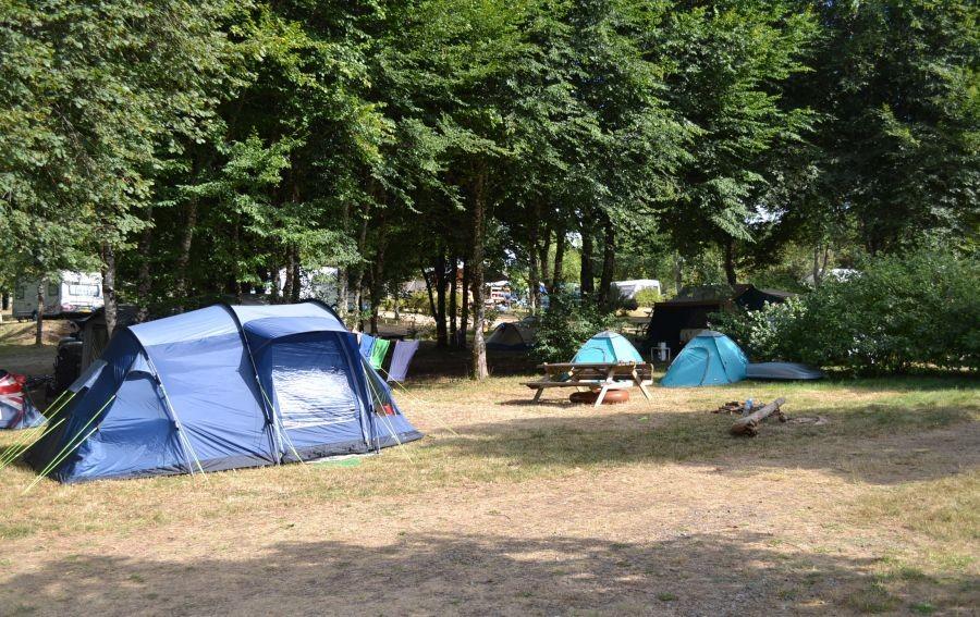 Chateau de Mialaret kampeerplaats.jpg Domaine le Mialaret 30pluskids image gallery