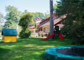 Special Villas Buitenplaets de Heide tuin Buitenplaets de Heide 30pluskids