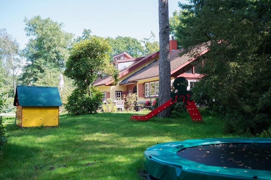 Special Villas Buitenplaets de Heide tuin Buitenplaets de Heide 30pluskids image gallery