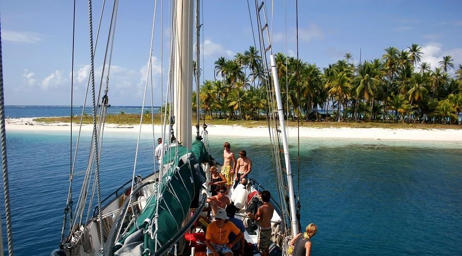 Travelnauts rondreis Panama 02 Rondreis Panama 30pluskids image gallery