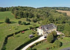 Vakantiehuizen Dordogne in Saint Pierre de Frugie, Frankrijk overzicht Vakantiehuizen Dordogne  30pluskids