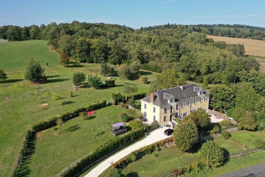 Vakantiehuizen Dordogne in Saint Pierre de Frugie, Frankrijk overzicht Vakantiehuizen Dordogne  30pluskids image gallery