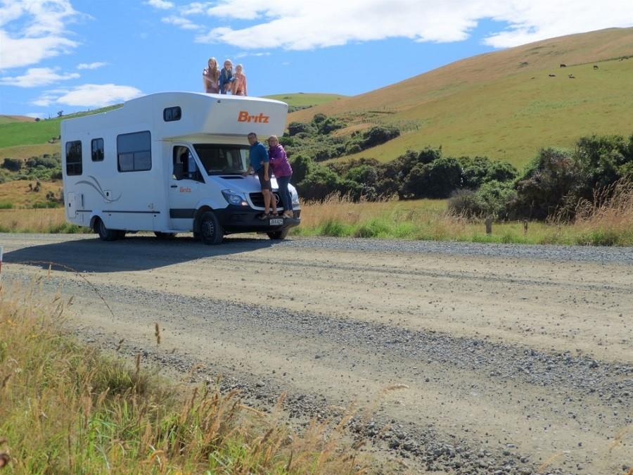 Travelnauts rondreis Nieuw-Zeeland 03 Bergen, gletsjers en Maori's in Nieuw-Zeeland 30pluskids image gallery